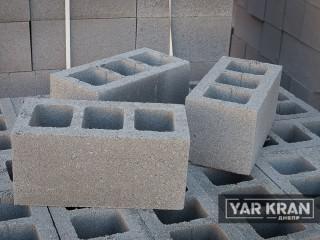Шлакоблок из бетона купить стандарт бетон липецк