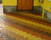 Тротуарная плитка Днепропетровск
